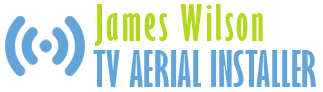 tv aerials uk logo